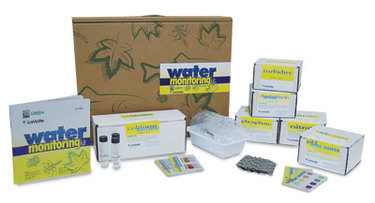 GREEN Standard Water Monitoring Kit