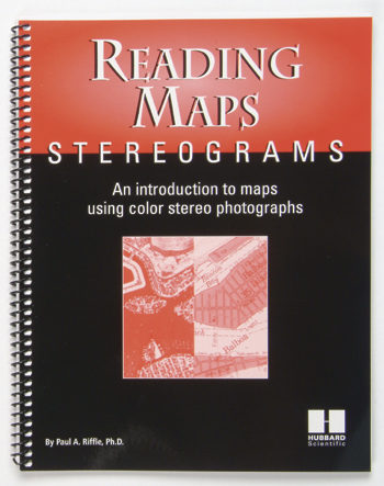 reading maps book