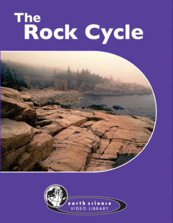 the rock cycle dvd activity