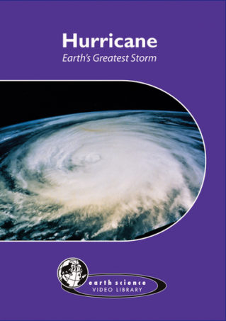 hurricane DVD cover image