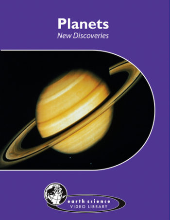 planets DVD