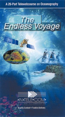endless voyage DVD set