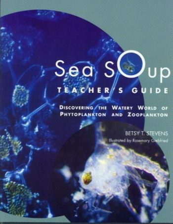 sea soup plankton book