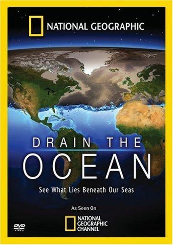 drain the ocean dvd