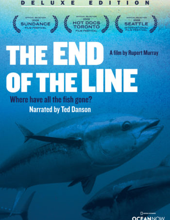 overfishing end of the line DVD