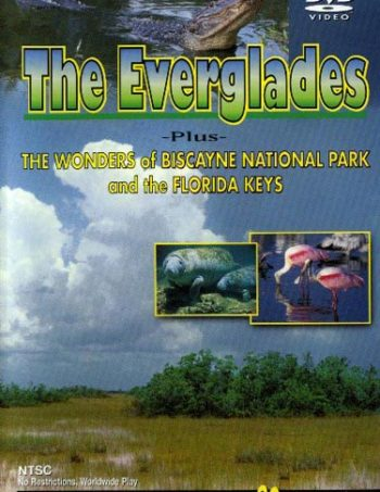 everglades florida keys DVD