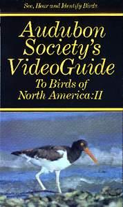 audubon society videoguide cover